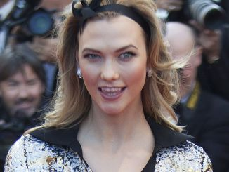 Karlie Kloss - 69th Annual Cannes Film Festival
