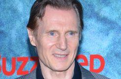 Liam Neeson und das Alter