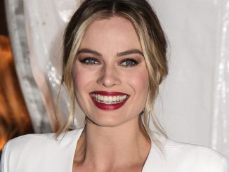 Margot Robbie - 26th Annual Gotham Independent Film Awards - 2