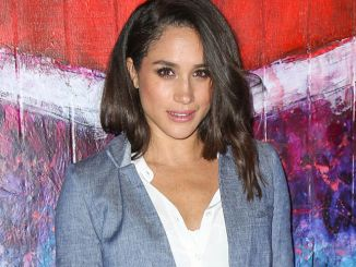 Meghan Markle - P.S. Arts' The pARTy
