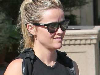 Reese Witherspoon feiert ihre Liebe - Promi Klatsch und Tratsch