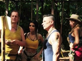 Dschungelcamp 2018: Wer waren die bisherigen Gewinner? - TV