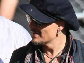 Johnny Depp: Hat er ein Crew-Mitglied geschlagen? - Kino News