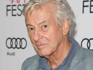 Paul Verhoeven - AFI FEST 2016 Presented by Audi