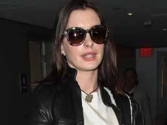Anne Hathaway: Ehemann hält sie am Boden - Promi Klatsch und Tratsch