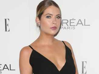 Ashley Benson liebt ihre Kolleginnen - TV News