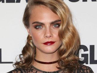 Cara Delevingne - Glamour Women Of The Year 2016