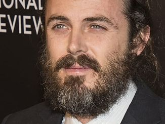 Casey Affleck - 2017 National Board of Review Gala
