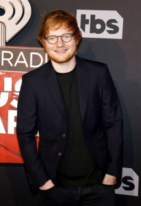 """Steps"" wollen Ed Sheeran verdrängen - Musik News"