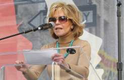 Jane Fonda: Besserer Sex im Alter