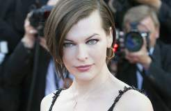 """Milla Jovovich: Bald """"gemütliche Hausfrau mit großen Titten""""?"""