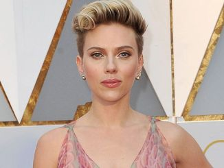 Scarlett Johansson - 89th Annual Academy Awards
