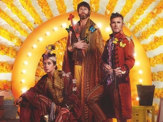 """Take That"": Neues Album kommt im März - Musik News"