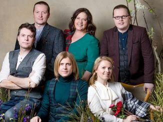 """Deutsche Album-Charts: """"The Kelly Familiy"""" springen auf die Eins - Musik News"""