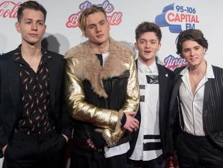 """The Vamps"": James McVey wurde gemobbt - Musik News"
