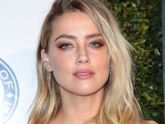 Amber Heard - The Art of Elysium presents Stevie Wonder's HEAVEN