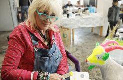 Gaby Köster: Ihr Leben nach dem Schlaganfall