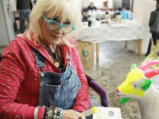Gaby Köster: Ihr Leben nach dem Schlaganfall - TV