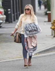 Gratulation: Hilary Duff - Das Baby ist da! - Promi Klatsch und Tratsch