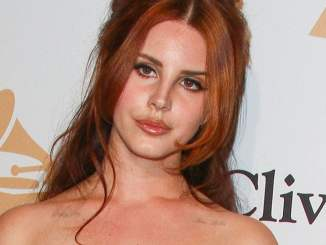 """Venice Bitch"": Weitere Single von Lana Del Rey - Musik News"
