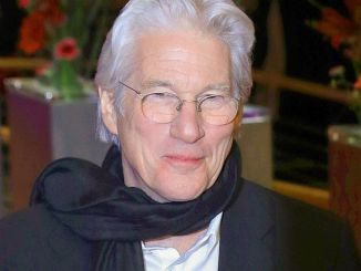 Richard Gere: In China unerwünscht - Kino