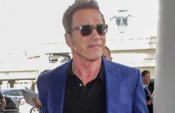 Arnold Schwarzenegger will nicht in Rente gehen