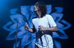 """Soundgarden"": Witwe von Chris Cornell über ""Live From The Artists Den"""
