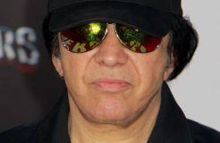 """""""Kiss"""": Gene Simmons über Viagra und sein bestes Stück"""