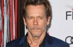 "Kevin Bacon liebt ""The Walking Dead"""