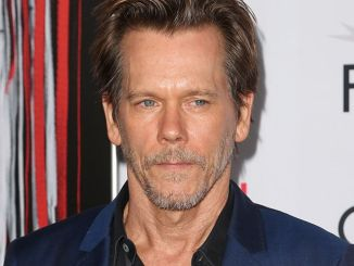 "Kevin Bacon liebt ""The Walking Dead"" - Promi Klatsch und Tratsch"