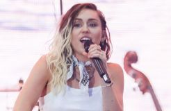 Miley Cyrus will 100 Millionen Abrufe