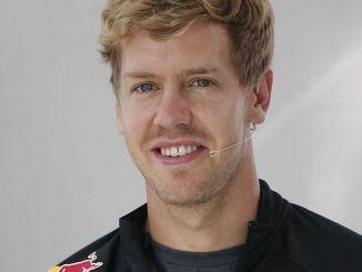 Sebastian Vettel: Heimliche Hochzeit mit Hanna - Promi Klatsch und Tratsch