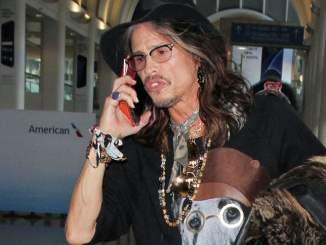 """Walk of Fame: """"Aerosmith"""" bekommen einen Stern - Promi Klatsch und Tratsch"""