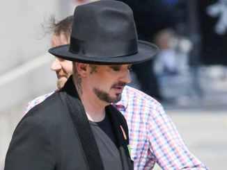 """""""Culture Club"""": Boy George und der abwesende Jon Moss - Musik"""