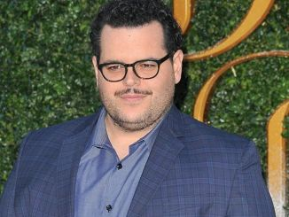 """Josh Gad - """"Beauty and the Beast"""" UK Launch Event"""