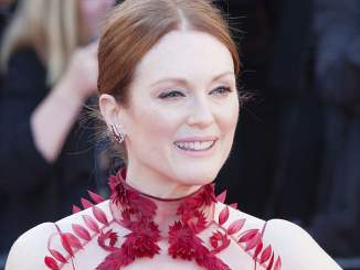 "Julianne Moore: Rolle in Stephen-King-Serie für ""Apple"" - TV News"