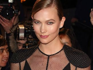Karlie Kloss - 3rd Annual Naked Heart Foundation's World's Fabulous Fund Fair