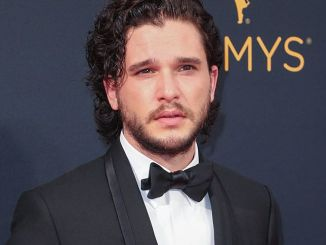 Kit Harington - 68th Annual Primetime Emmy Awards