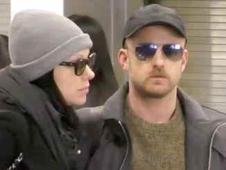 Laura Prepon und Ben Foster: Frisch verheiratet! - Promi Klatsch und Tratsch