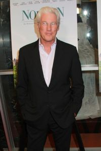 "Richard Gere - ""Norman: The Moderate Rise and Tragic Fall of a New York Fixer"" Los Angeles Premiere"