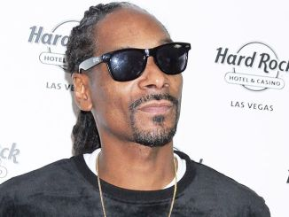 """Snoop Dogg - Snoop Dogg's """"Puff Puff Pass"""" Concert Afterparty at Vanity Nightclub in Las Vegas"""