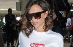"""Victoria Beckham: Keine Tour der """"Spice Girls"""""""