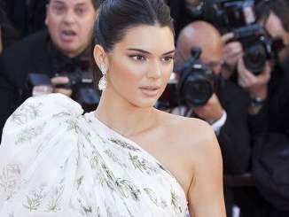 """Kendall Jenner: """"Ich bin nicht lesbisch!"""" - Promi Klatsch und Tratsch"""