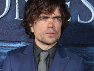 "Peter Dinklage - HBO's ""Game Of Thrones"" Season 6 Premiere"