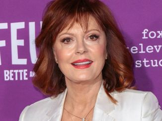 "Susan Sarandon - ""Feud: Bette and Joan"" TV Series Los Angeles Premiere"
