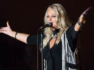 Bonnie Tyler: Neues Album nur dank Rod Stewart - Musik News