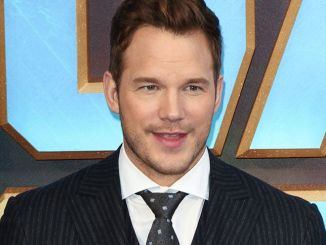 "Chris Pratt verspricht ""Guardians of the Galaxy Vol. 3"" - Kino"
