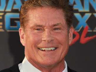 "David Hasselhoff will Juror bei ""American Idol"" sein - TV News"