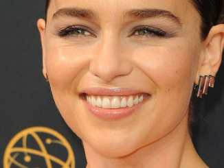 """Game of Thrones"": Emilia Clarke und die Sex-Szene - TV News"