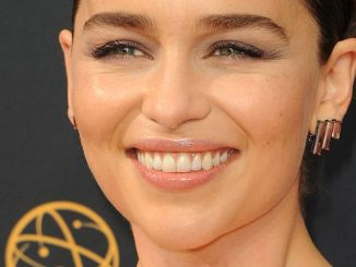 Emilia Clarke - 68th Annual Primetime Emmy Awards - 3